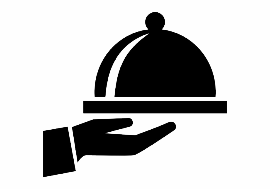 Food icon clipart vector black and white download The Press Democrat - Transparent Food Icon Png Free PNG Images ... vector black and white download