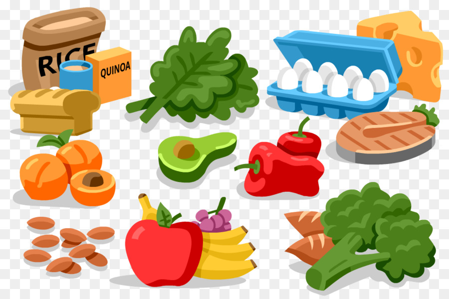 Food nutrition clipart png library stock Exercise Cartoon clipart - Food, Exercise, Eating, transparent clip art png library stock