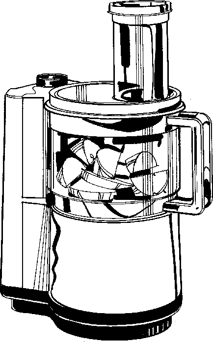 Food processor clipart clipart library image food-processor-png   Clipart Panda - Free Clipart Images clipart library