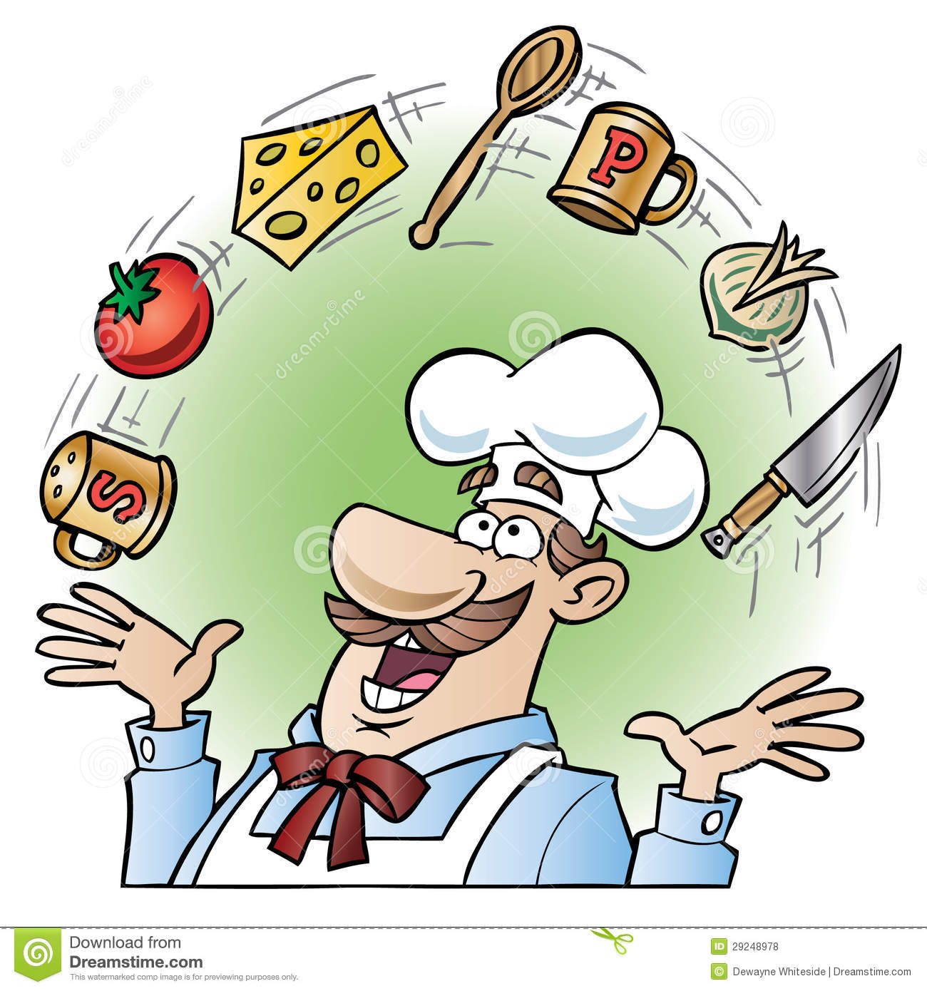 Food production clipart clip library stock Food production kitchen clipart 1 » Clipart Station clip library stock