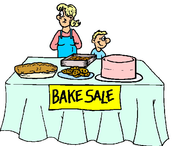 Selling clipart graphic Sidewalk Sale Clipart Food - Free Clipart graphic