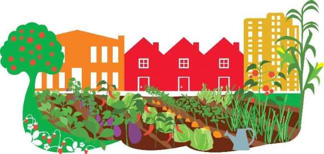 Food security clipart