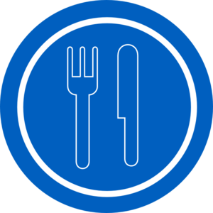 Cliparts zone . Food service clipart