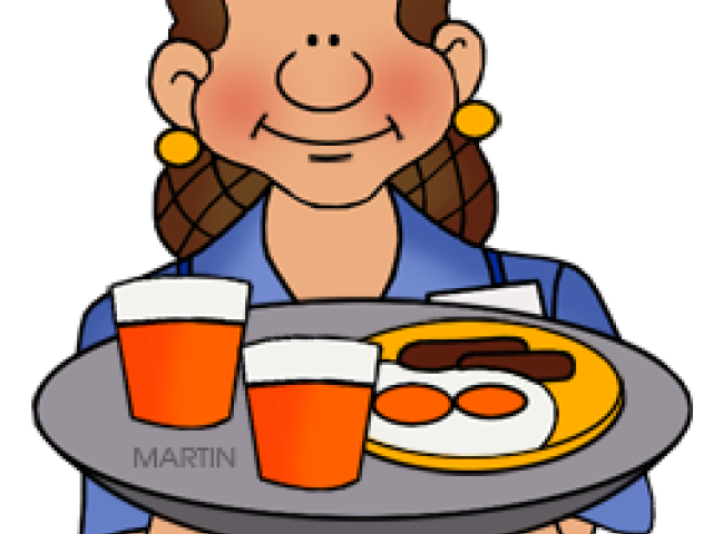 Cliparts x making the. Food service clipart