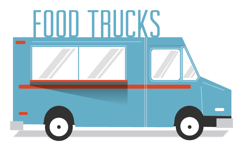 Food truck clipart free clipart royalty free Food Truck Png (+) - Free Download   fourjay.org clipart royalty free