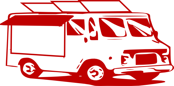 Food truck clipart free picture royalty free download Free Food Truck Cliparts, Download Free Clip Art, Free Clip Art on ... picture royalty free download