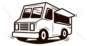 Food truck clipart free clip download Food Truck Art Vector Archives - Free Vector Art, Images, Graphics ... clip download