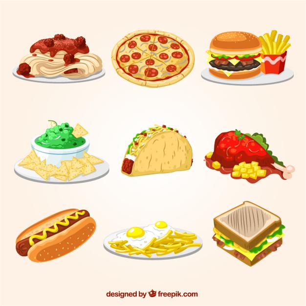 Food vector clipart free download clip art free download Food Vectors, Photos and PSD files | Free Download clip art free download