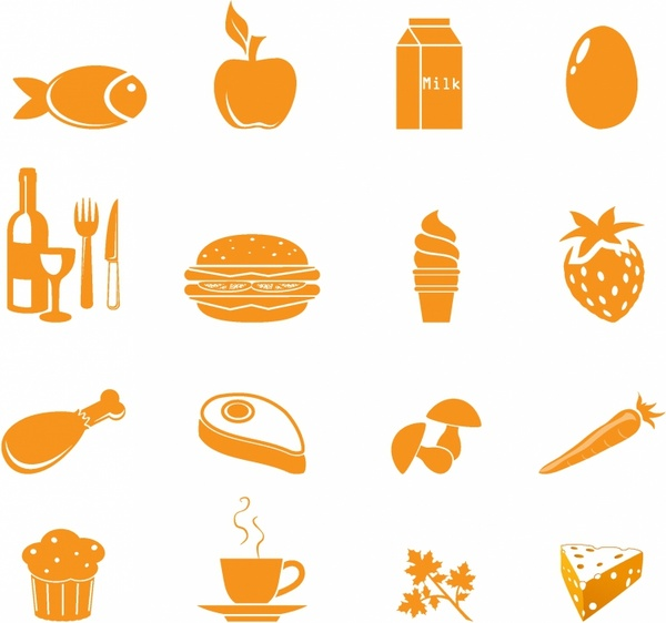 Food vector clipart free download jpg library Food free vector download (4,649 Free vector) for commercial use ... jpg library
