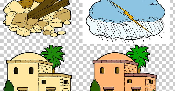 Parable of the wise. Foolishness clipart