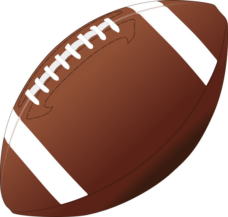 Football 2016 clipart image black and white library Flag Football 2017 : James McKee Elementary School image black and white library