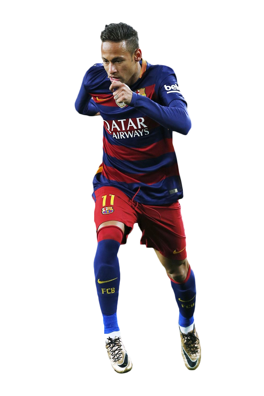 Football 2016 clipart banner freeuse library Neymar png clipart #44977 - Free Icons and PNG Backgrounds banner freeuse library