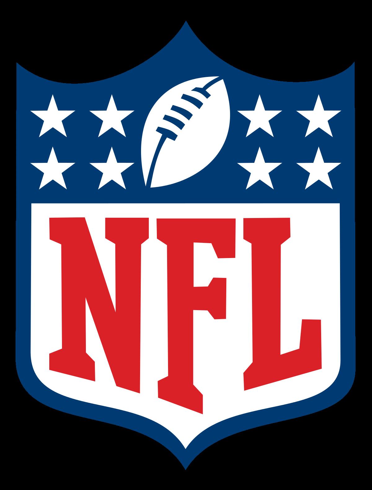 Football americain clipart