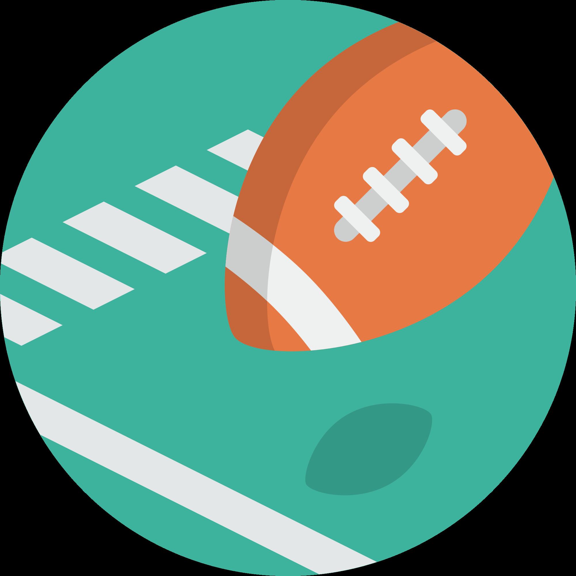 File ballonicon svg wikimedia. Football americain clipart