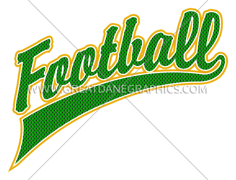 Football and basketball clipart jpg freeuse library Football Jersey Tail | Production Ready Artwork for T-Shirt Printing jpg freeuse library