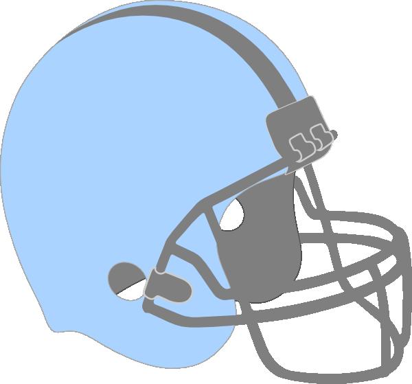 Football balloon clipart jpg royalty free library Blue Football Helmet Clip Art at Clker.com - vector clip art online ... jpg royalty free library