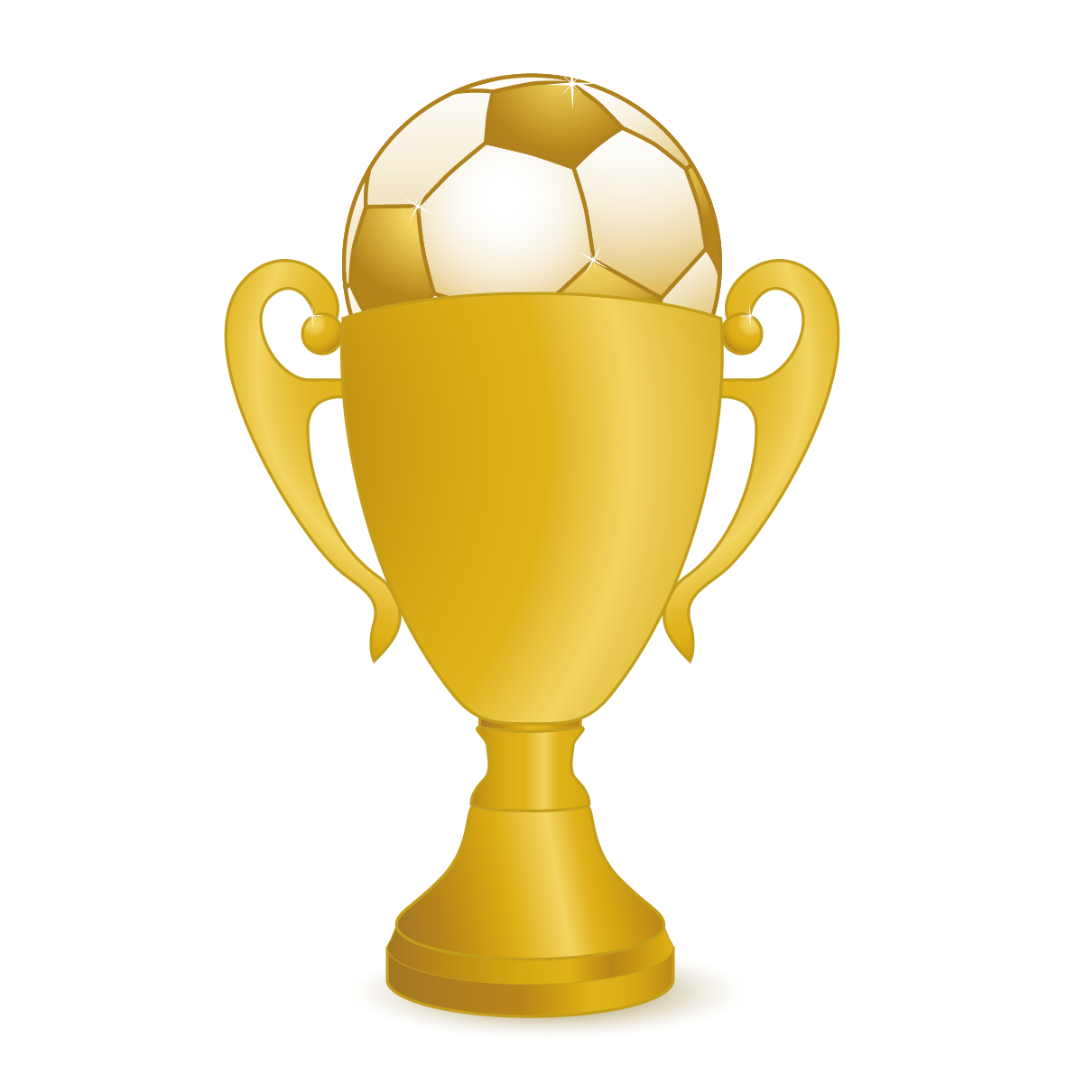 Football beer clipart png black and white download 2010 FIFA World Cup South Africa FIFA World Cup Trophy Clip art ... png black and white download