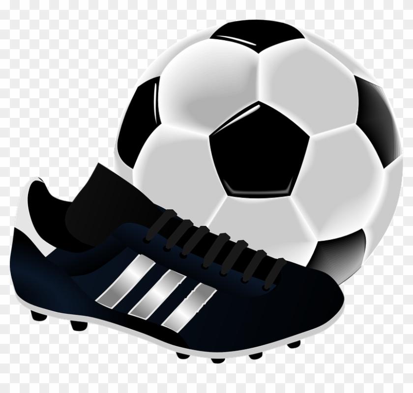 Football boot clipart clipart transparent Soccer, Football, Football Boot, Ball, Sports, Leather - Soccer ... clipart transparent
