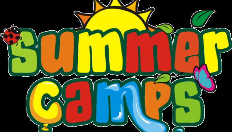 Summer school clipart banner Summer Camps in Ballina Along The Wild Atlantic WayBallina Summer ... banner