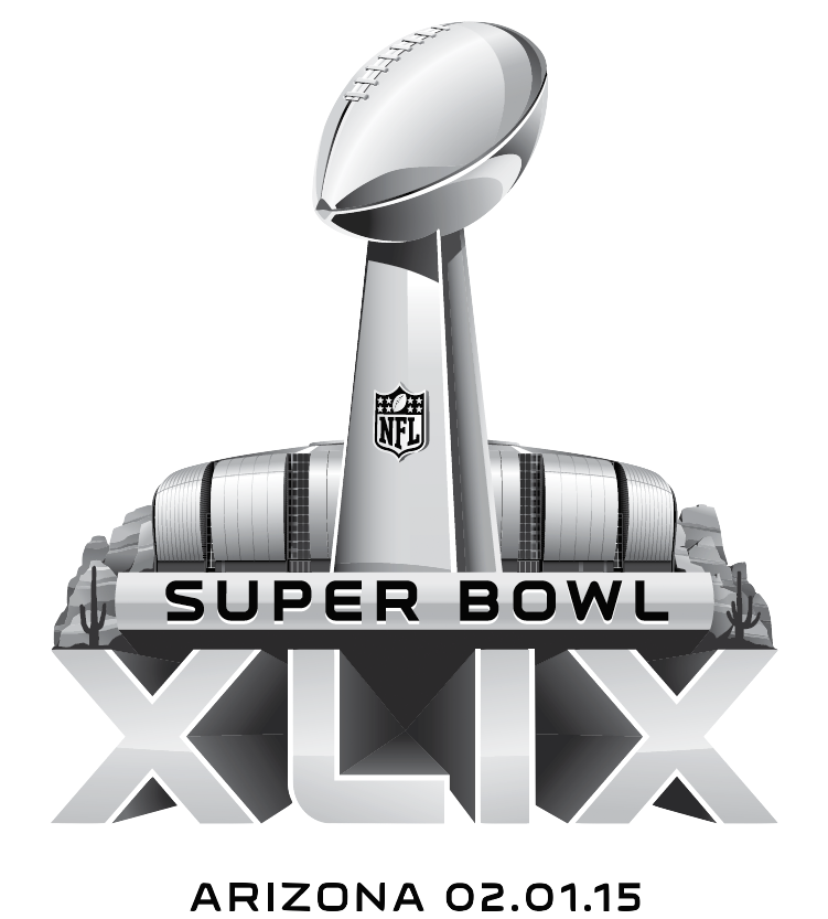 Football tickets clipart clip art Are You Ready for the Super Bowl? Brush Up on Your American Football ... clip art