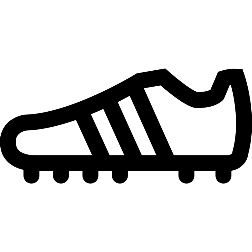 Football cleats clipart vector royalty free library cartoon soccer cleats | Reviewwalls.co vector royalty free library