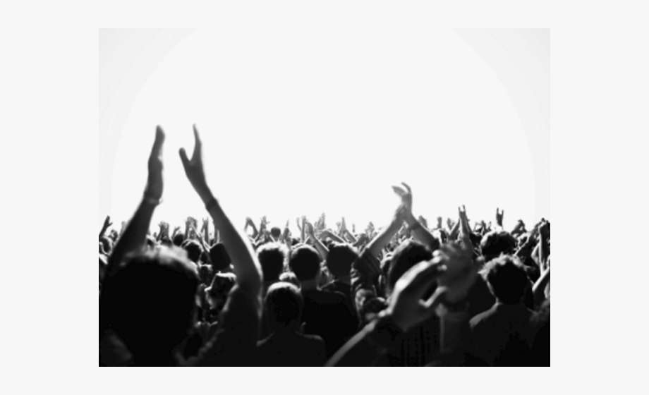 Football clipart audience image free Audience Clipart Crowd Cheer - Crowd #195008 - Free Cliparts on ... image free
