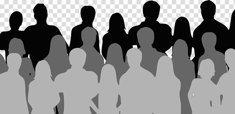 Football clipart audience picture black and white library Silhouette of people, Rock concert Silhouette, Silhouette ... picture black and white library