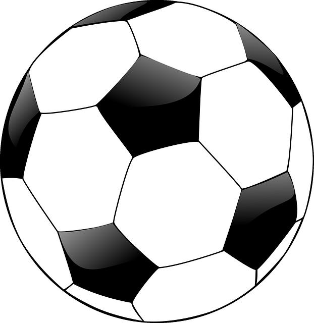 Black kids playing boy. Football injuries clipart
