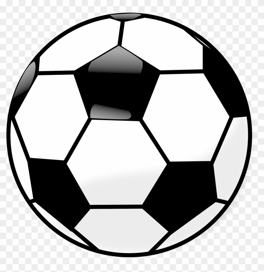 Football clipart hd clip freeuse library Collection Of Free Football Vector Transparent - Soccerball Clipart ... clip freeuse library