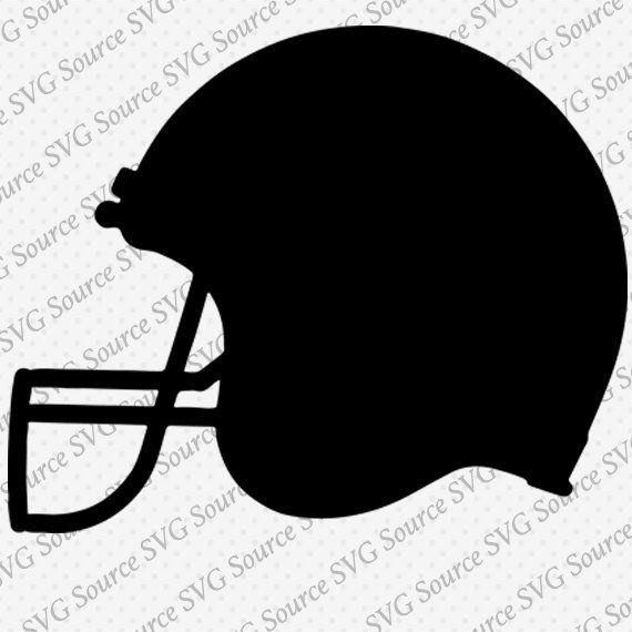 Football clipart helmet freeuse stock Football Helmet SVG Football SVG Helmet SVG Football Cut | Cricut ... freeuse stock
