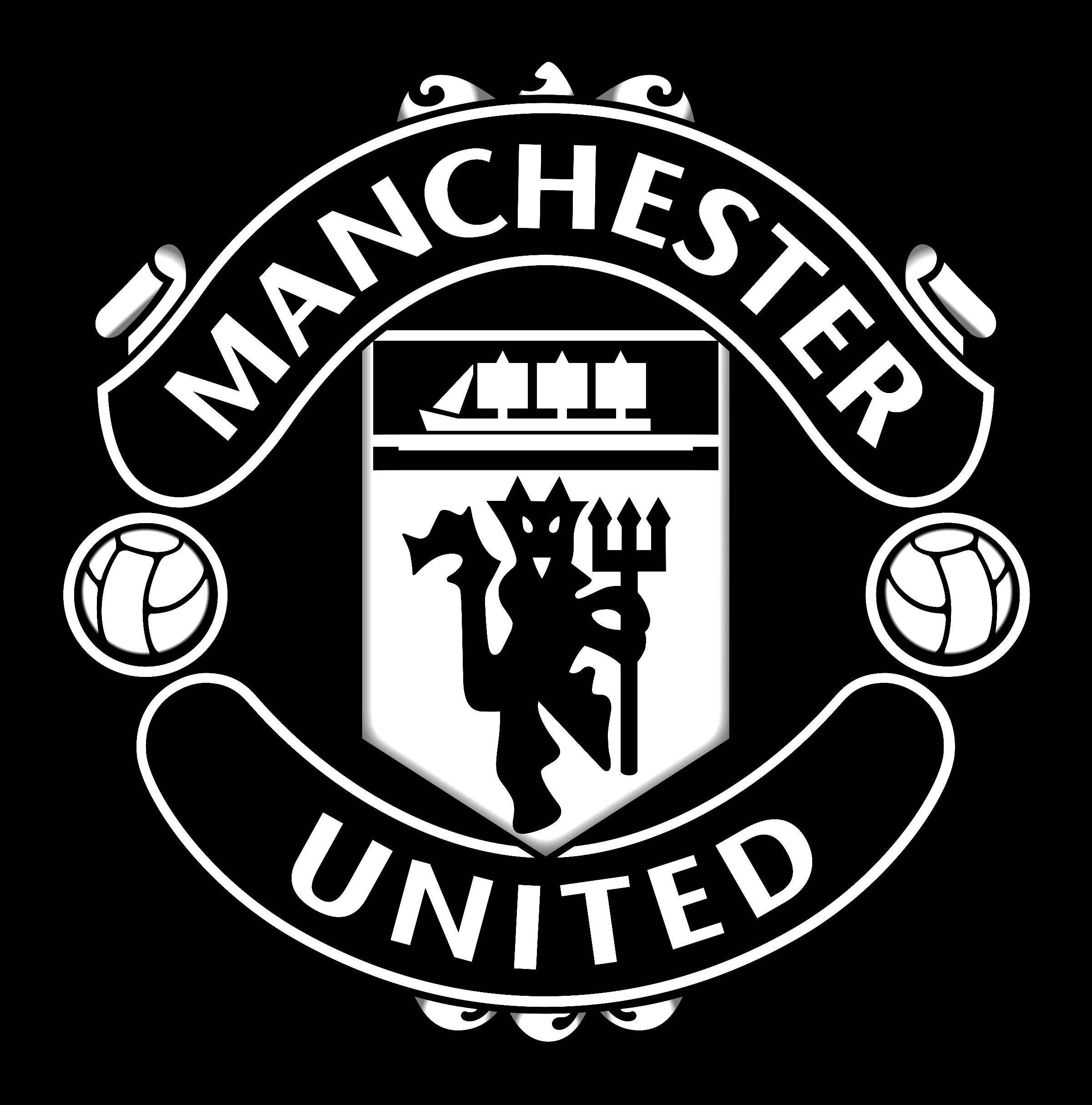 Football clipart logo image freeuse stock Manchester United Logo Clipart logo - Free Clipart on ... image freeuse stock