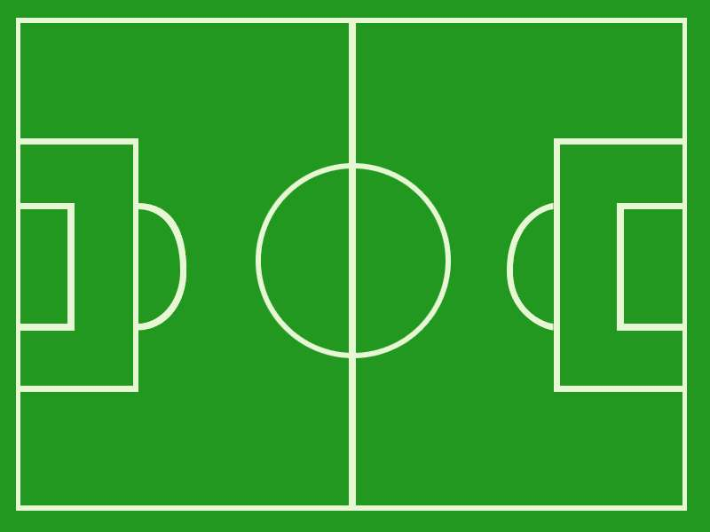 Soccer field free ppt. Football clipart powerpoint background