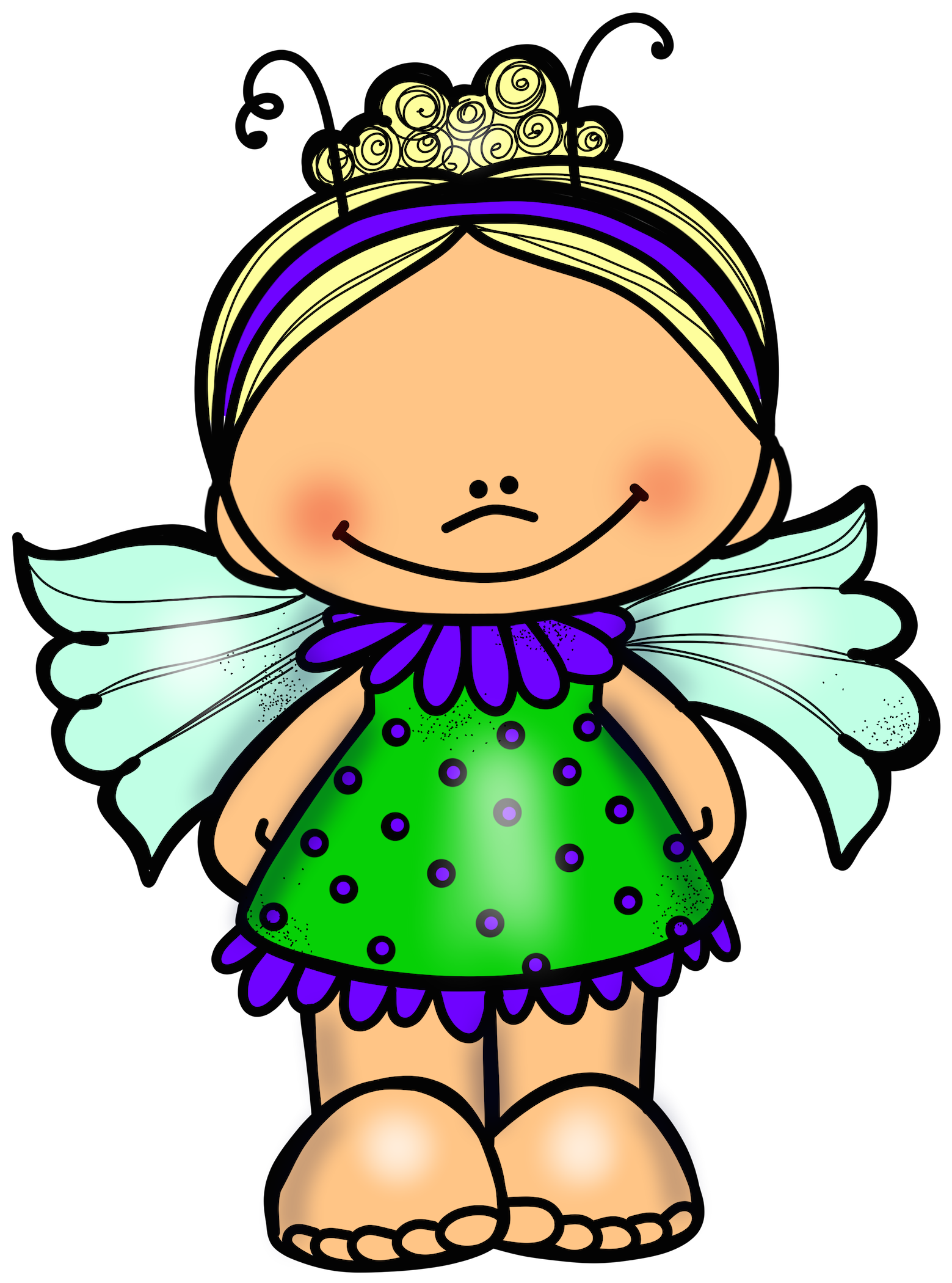 Football clipart thistle girl vector download fairy1-b.png (1559×2100) | Educlips | Pinterest | Clip art vector download