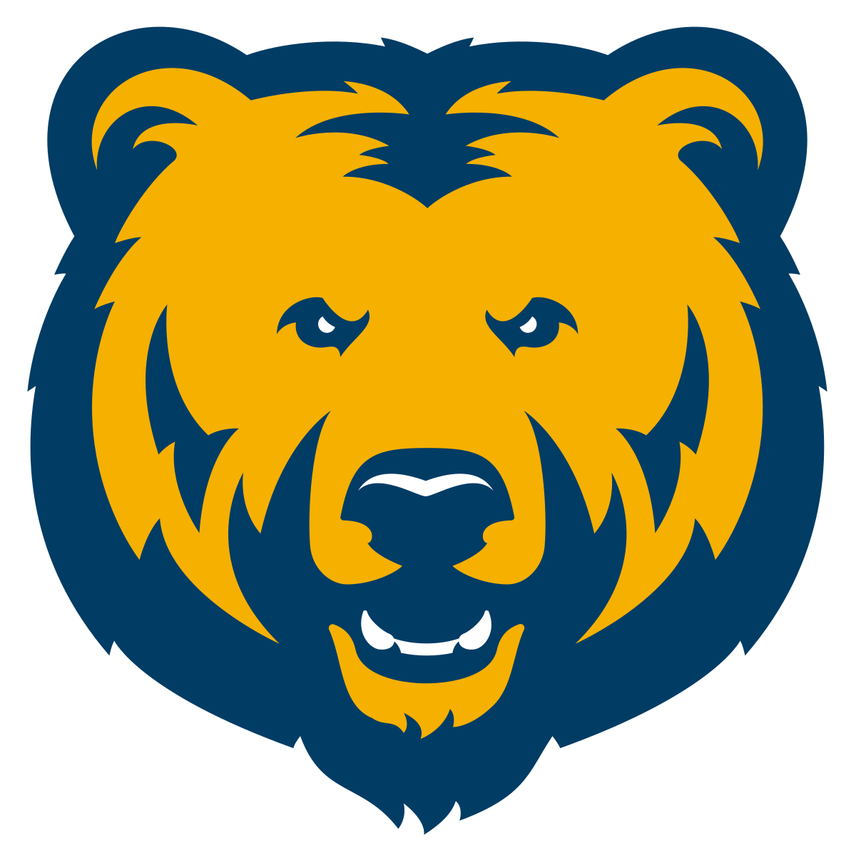 Lady mountaineers basketball clipart jpg royalty free library Northern Colorado Bears - Wikipedia jpg royalty free library