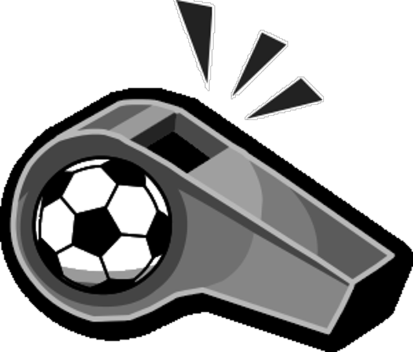 Football whistle clipart clipart freeuse stock Quantum Sports Group – Soccer Pros clipart freeuse stock