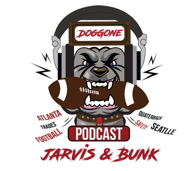 Football collision clipart jpg royalty free stock DogGone Football Podcast With Jarvis And Bunk Episode 21 « CBS Atlanta jpg royalty free stock