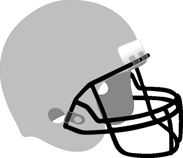 Helmet clip art at. Football face mask clipart