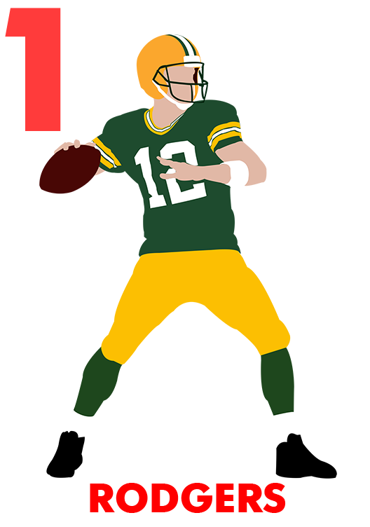 Football player quarterback clipart jpg free download QB Rank No. 2: Tom Brady | USA TODAY Sports Wire jpg free download