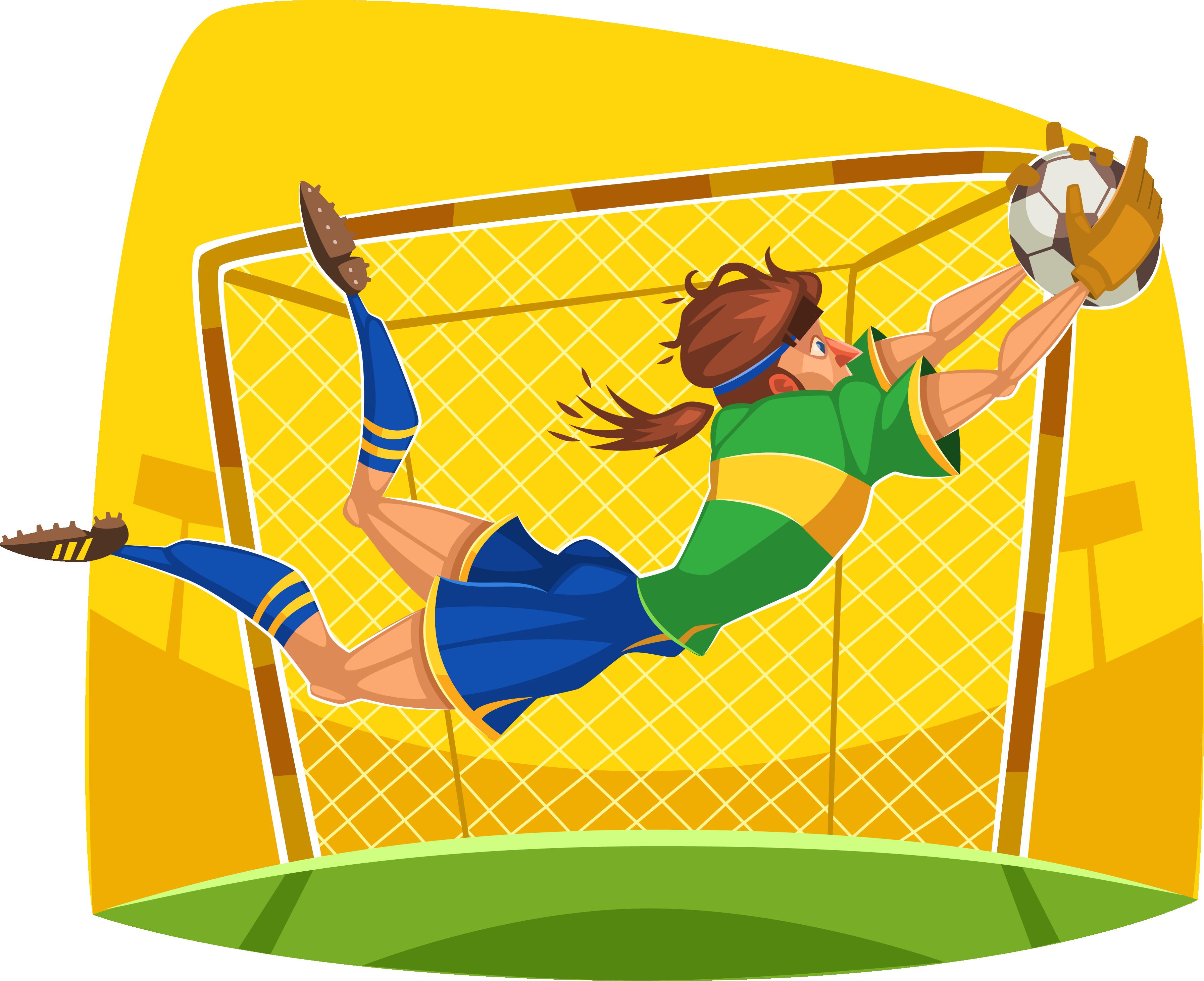 Football field background clipart. Cartoon sport clip art