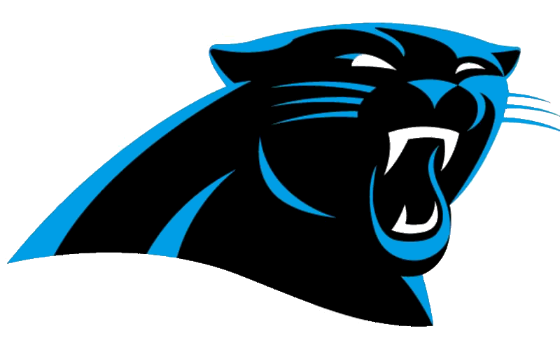 Panther with football clipart image black and white stock Panther Football Clipart | Free download best Panther Football ... image black and white stock