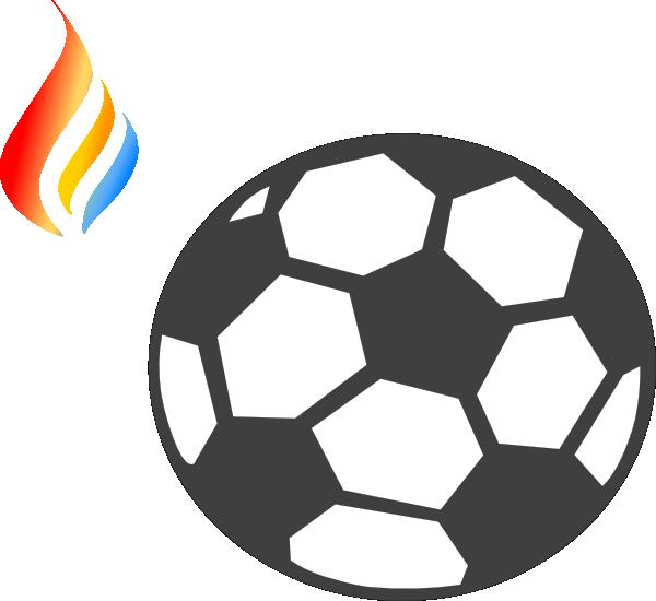 Football flames clipart png download Maron Flame Logo 5 Clip Art at Clker.com - vector clip art online ... png download