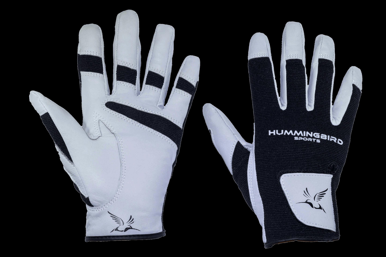 Football glove clipart free stock Gloves - Hummingbird Sports free stock