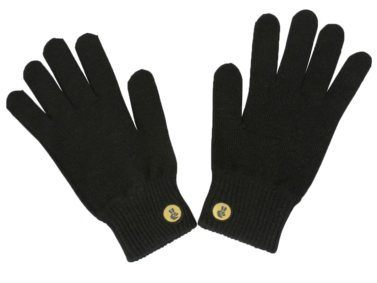 Football gloves clipart picture black and white download Download Gloves Clipart HQ PNG Image | FreePNGImg picture black and white download
