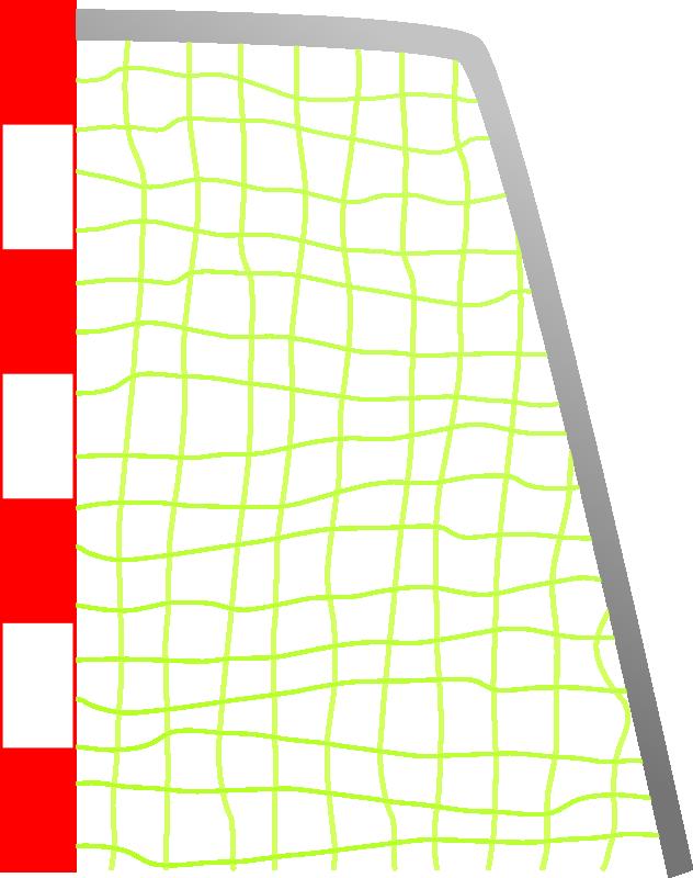 Goal post group free. Football goalposts clipart