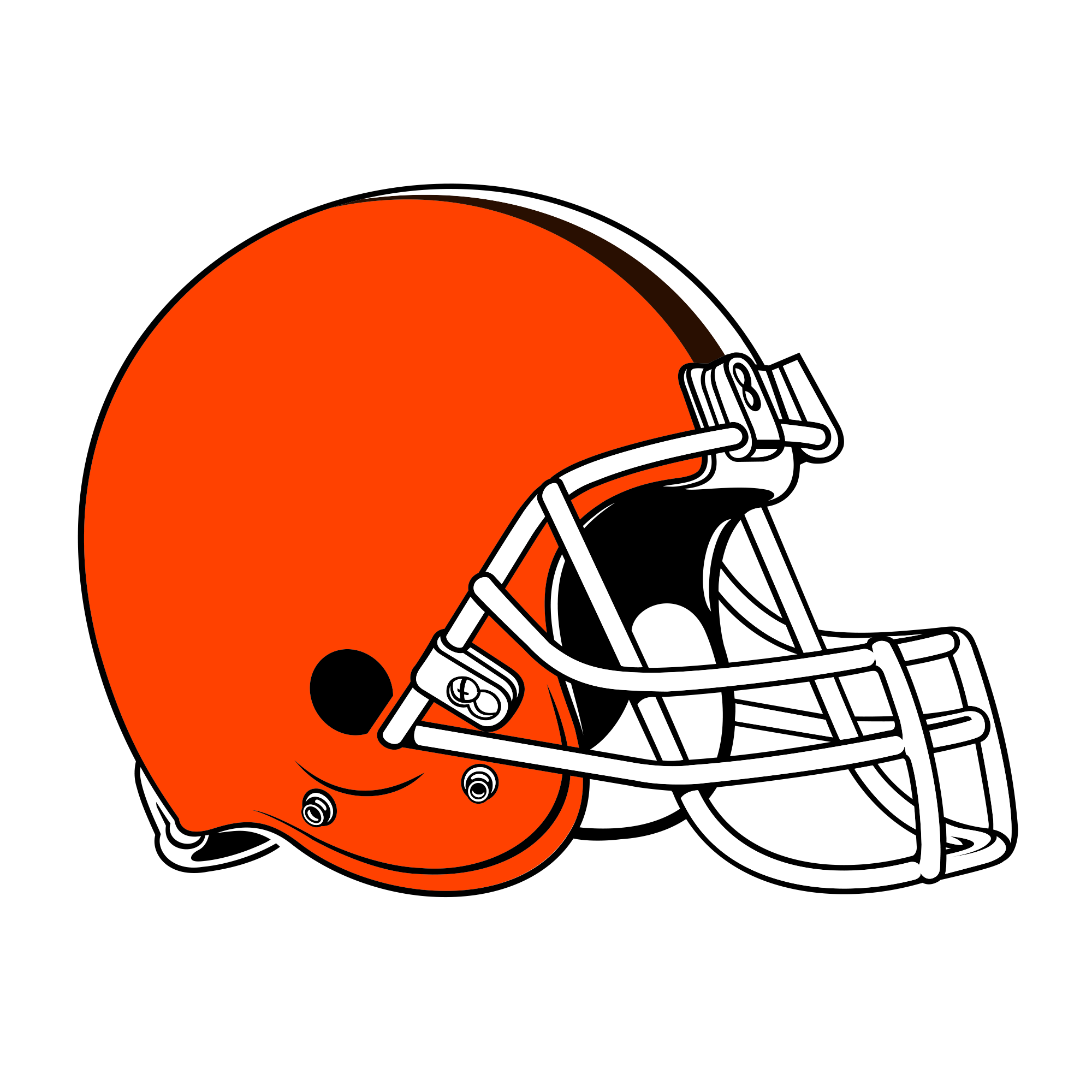 Orange football helmet clipart graphic download Seahawks start No. 1 in NFL Power Rankings - TSN.ca graphic download