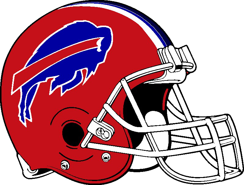 Football helmet clipart jpeg svg free Helmet Clipart buffalo bill - Free Clipart on Dumielauxepices.net svg free