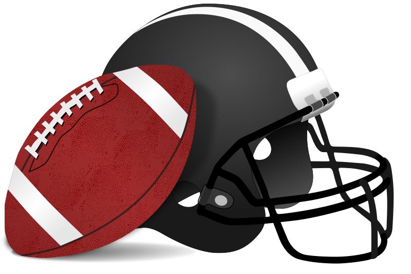 Football helmet clipart jpeg banner royalty free download Football Field Images | Free download best Football Field Images on ... banner royalty free download