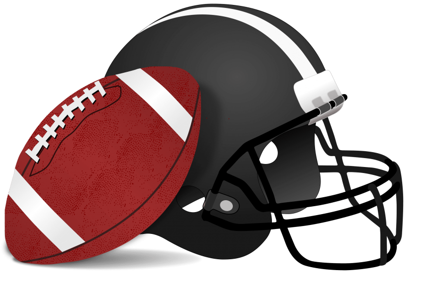 Football helmets clipart free clipart royalty free library american football helmet png - Free PNG Images | TOPpng clipart royalty free library