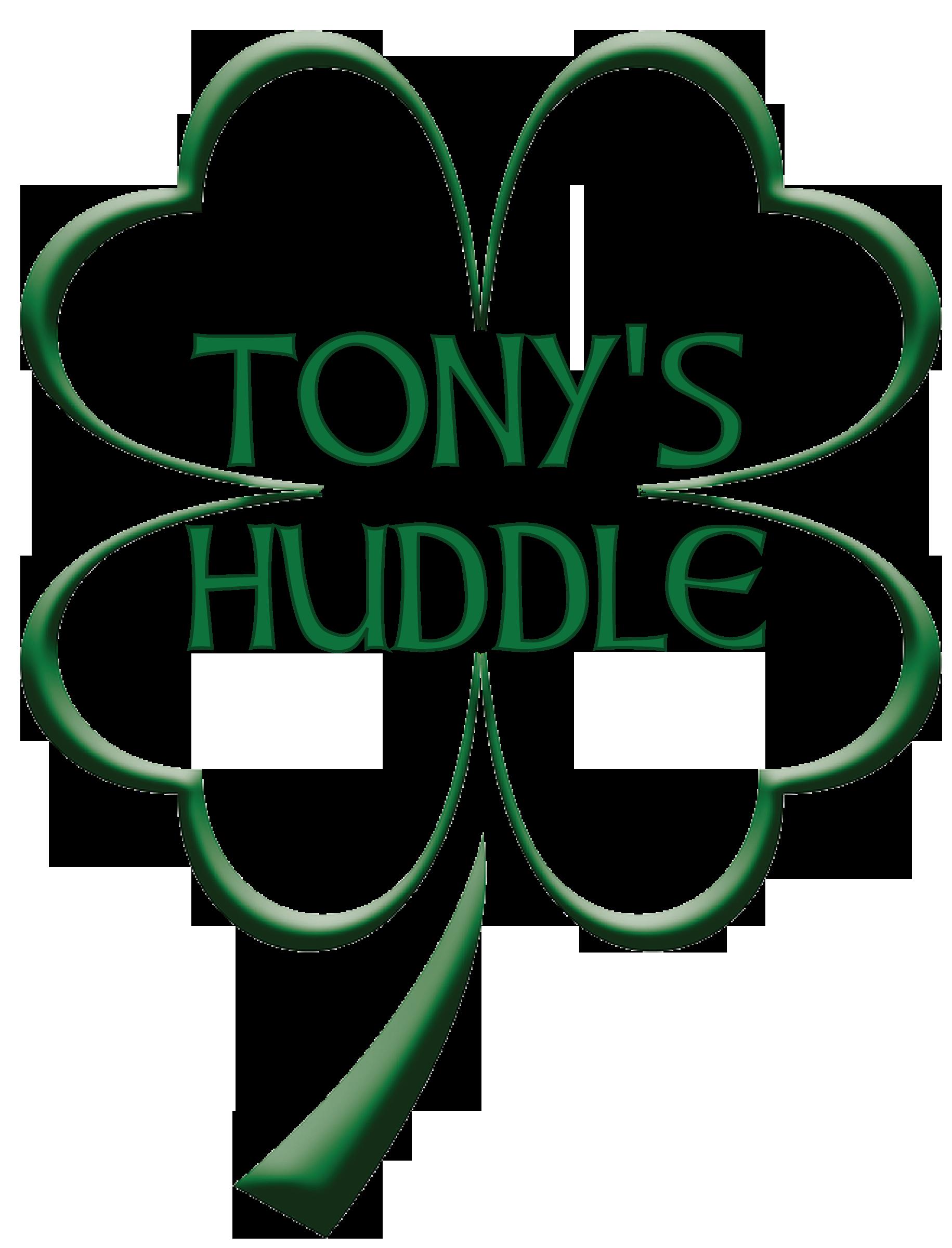 Celtic club tony s. Football huddle clipart
