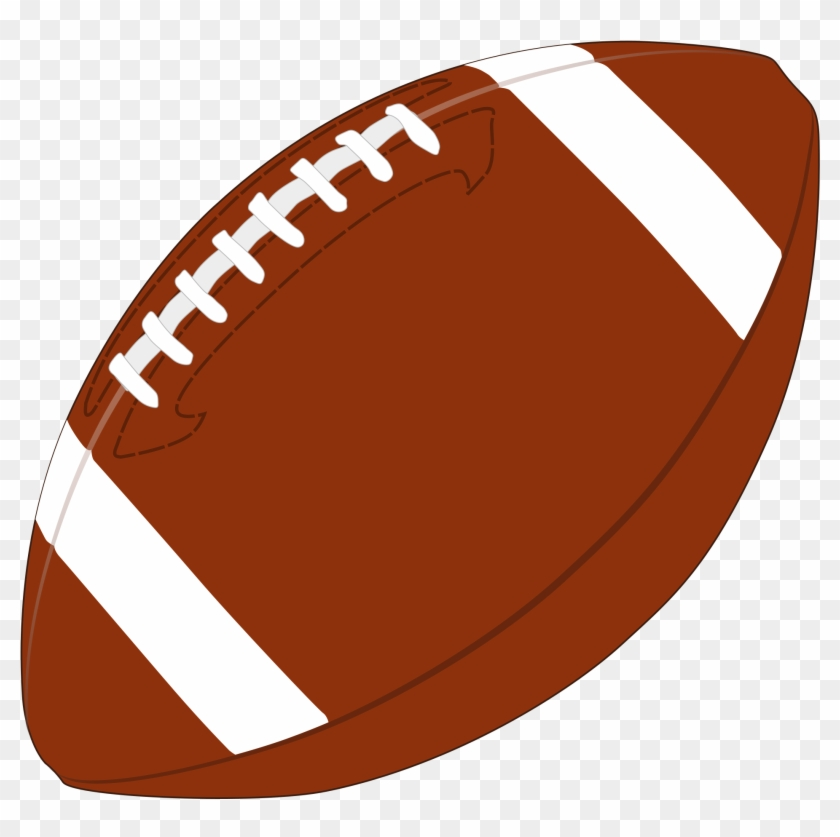 Football images hd clipart jpg library stock American Football - Transparent Background Football Clip Art, HD Png ... jpg library stock